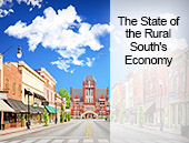 The State of the Rural South's Economy