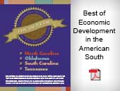 Best of Economic Development in the American South