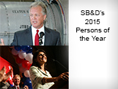 2015 Persons of the Year