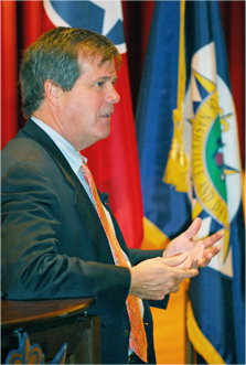 SB-D 2013 Person of the Year - Nashville Mayor Karl Dean