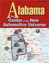 Alabama - The Center of the New Automotive Universe