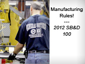 Manufacturing Rules!