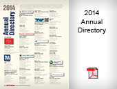 2014 Annual Directory