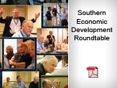 Southern Economic Development Roundtable