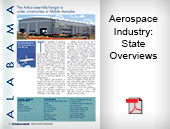 Aerospace Industry State Overviews