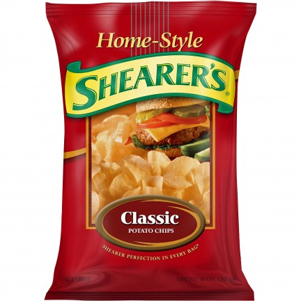 Snack company expanding in Arkansas - One of rural Jackson County's largest employers is expanding its workforce. Shearer's Snacks is hiring 85 workers to bring its employment to nearly 500.
