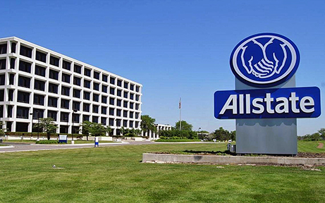 Allstate racked up major points with its announced expansion that will create 2,250 jobs in a Charlotte project spanning three years. The insurer is expected to invest more than $22 million on its operations center. The move will add to the roughly 1,400 employees the company already has in the North Carolina city.