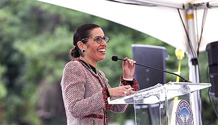 Dr. Eloisa Klementich