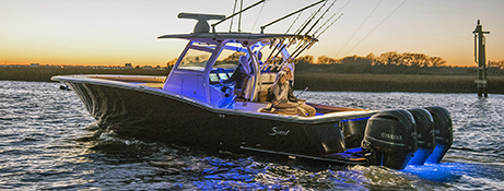 Scout Boats adding hundreds of jobs in South Carolina - Scout Boats is expanding its headquarters in Summerville, S.C. The deal will create 370 new jobs.